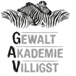 Logo Gewaltakademie