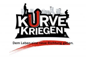 Logo 'Kurve kriegen'