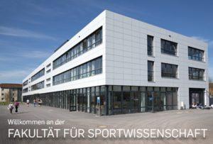 Logo RUB Sportwissenschaften